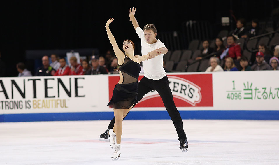 2016 Rostelecom Cup Preview