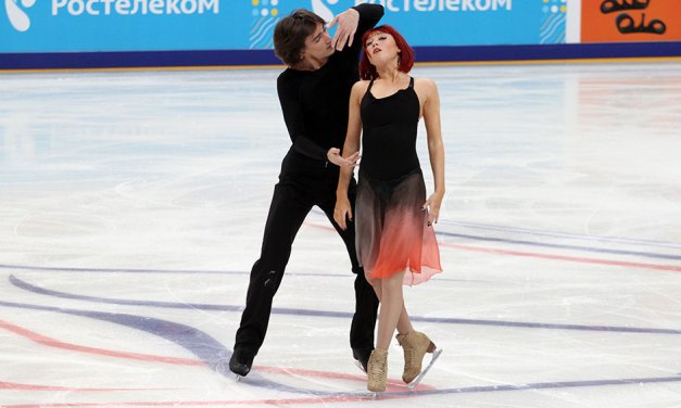 Event Coverage – 2016 Rostelecom Cup