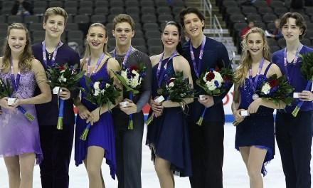 2017 U.S. Nationals Junior Dance Recap