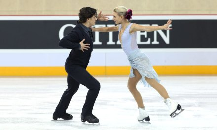 Event Coverage – 2017 Four Continents Championships