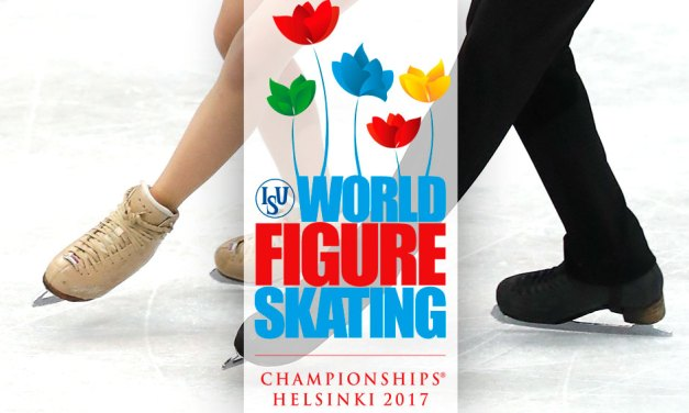 Event Coverage – 2017 World Championships
