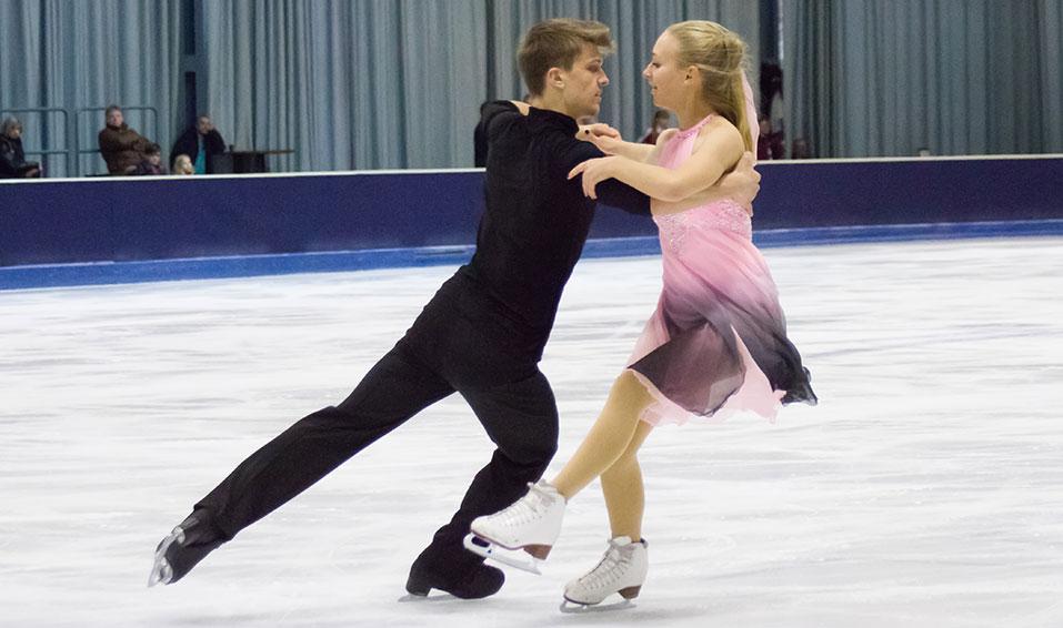 Profile – Sabrina Bittner & Andrej Lebed
