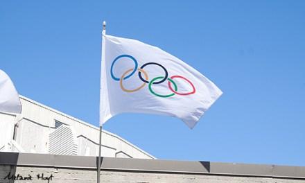 Team IDC Blog – 2010 Winter Olympics