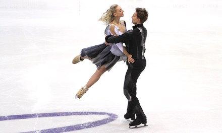 Profile – Anastasia Safronova & Ilia Zimin