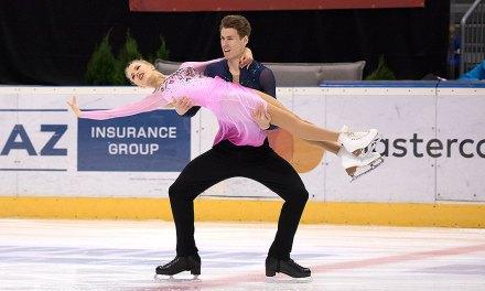 Profile – Juulia Turkkila & Matthias Versluis