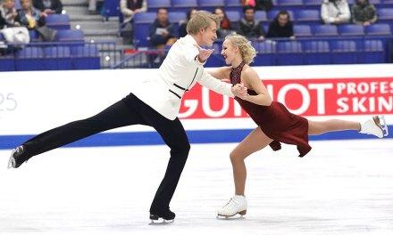 Profile – Olga Jakushina & Andrey Nevskiy