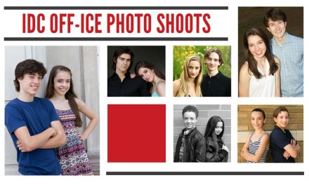 Register for an IDC photo shoot in Lake Placid