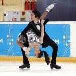 Profile – Julia Kim & Shokhrukh Sultanov