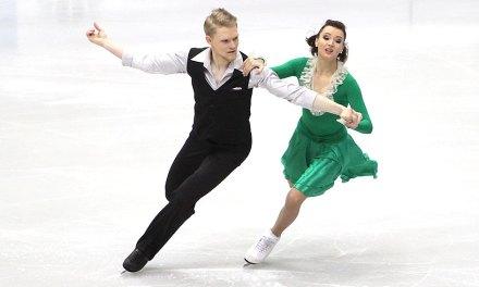 Profile – Ludmila Sosnitskaia & Pavel Golovishnikov