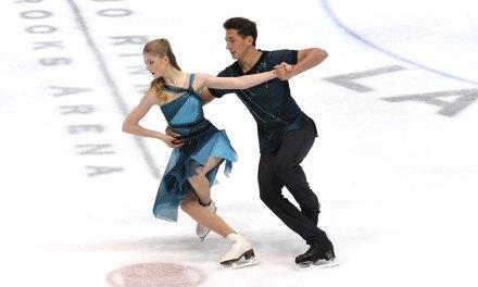 Profile – Isabella Amoia & Luca Becker
