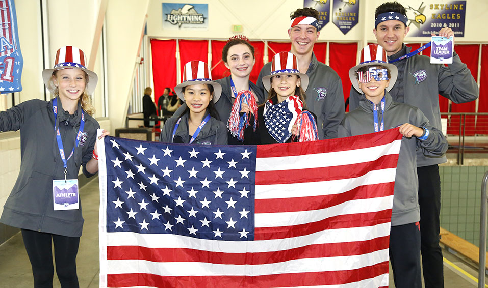 US Figure Skating Fosters Development at Challenge Skate