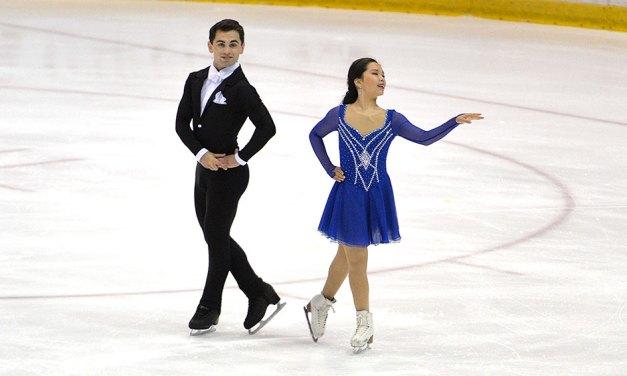 Profile – Jocelyn Haines & James Koszuta