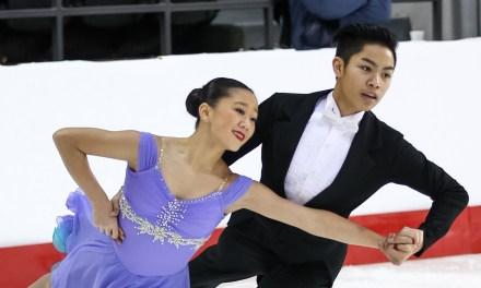 Profile – Jade McCue & Gabriel Clemente