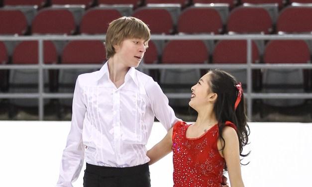 Profile – Nina Mizuki & Veniamins Volskis
