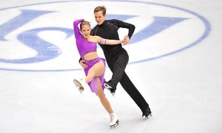 Profile – Malin Malmberg & Thomas Nordahl