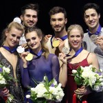 2018 Worlds Recap: Papadakis & Cizeron continue to break records