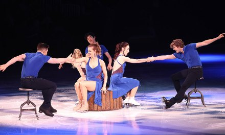 Photos – 2018 Stars on Ice