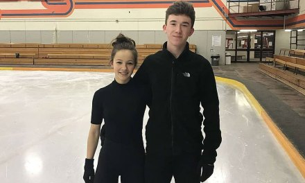 Getting to Know Irina Galiyanova & Grayson Lochhead