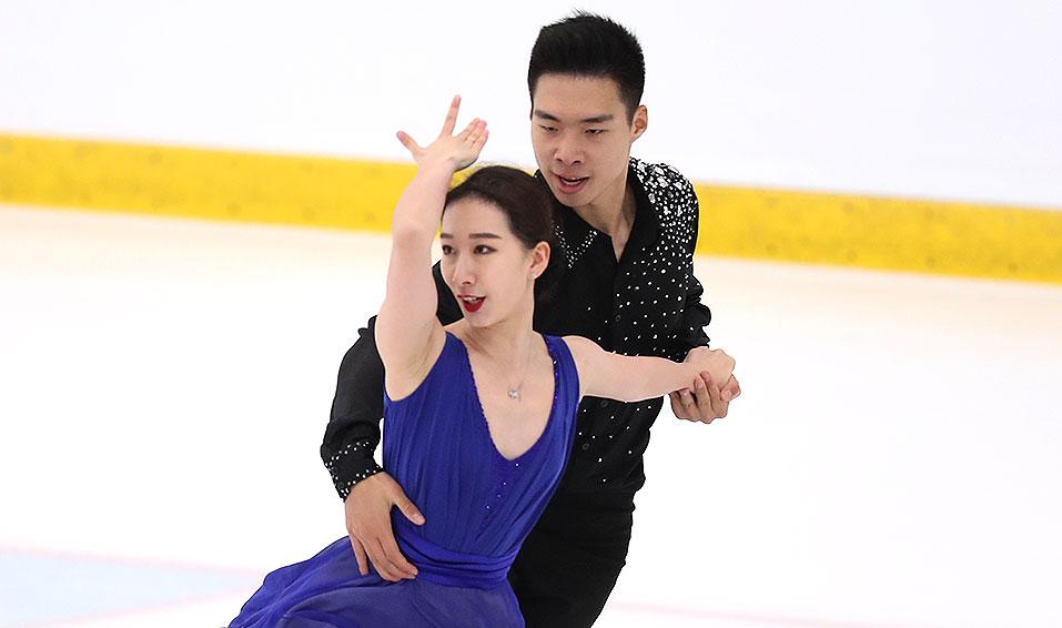 Profile – Hong Chen & Zhuoming Sun