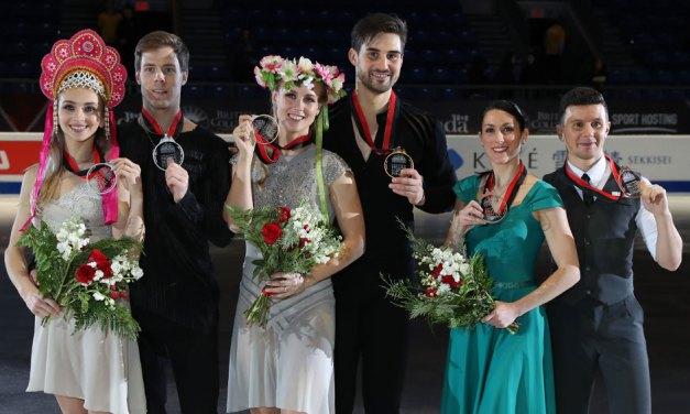 Recap: 2018 Grand Prix Final