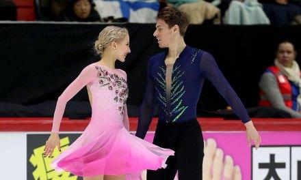 Q & A: Juulia Turkkila & Matthias Versluis