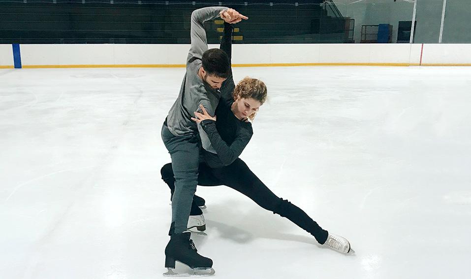 Profile – Lydia Erdman & Yuri Vlasenko