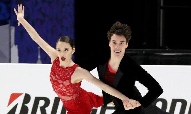 Photos – 2019 U.S. Championships