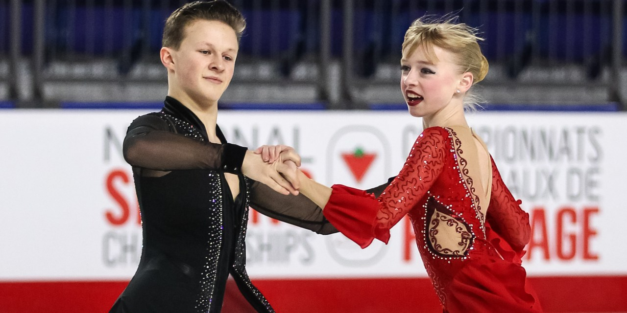 Profile – Colleen Tordoff & Vladimir Tchernov