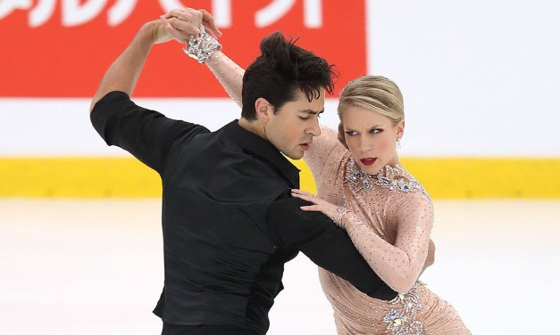 Weaver & Poje: Ready for Nationals Challenge