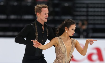 Recap: 2019 Four Continents Free Dance