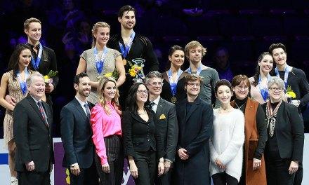 Recap: 2019 U.S. Nationals – Senior Dance