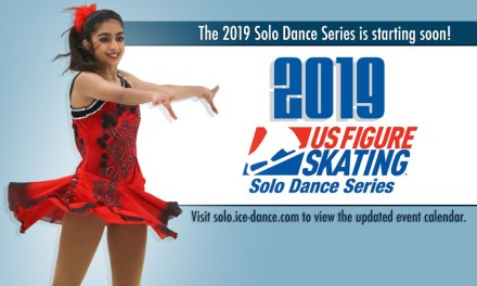 Solo Dance Calendar Updated with 2019 NSDS Events