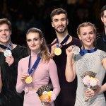 Recap: 2019 World Championships Free Dance