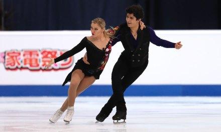 Recap: 2019 World Junior Championships