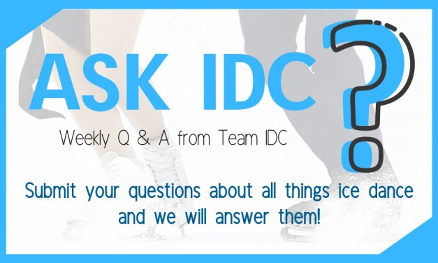 Ask IDC #5