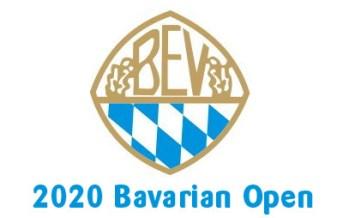 2020 Bavarian Open Logo