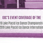 Coverage of 2019 Lake Placid IDC & IDI
