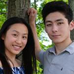 Getting to Know: Angela Ling & Caleb Wein