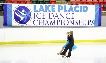 Photos – 2019 Lake Placid Ice Dance Championships