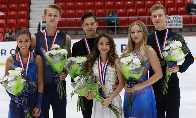 Recap: 2019 Junior Grand Prix Lake Placid