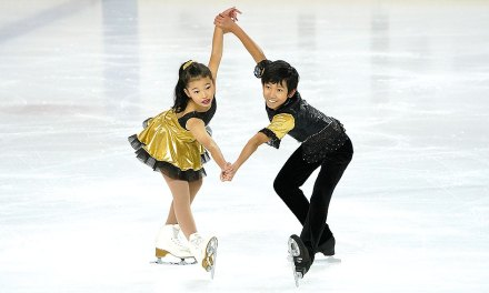 Photos – 2019 Japan Novice Championships