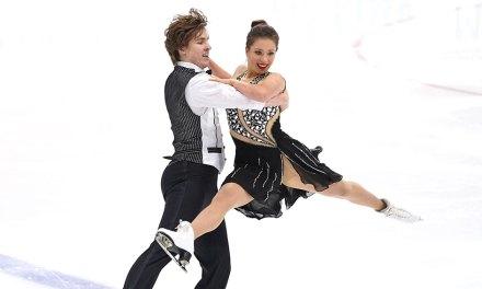 Profile – Livvy Shilling & Alexander Petrov