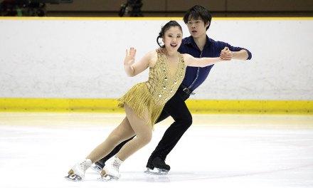 Photos – 2019 Western Japan Figure Skating Championships