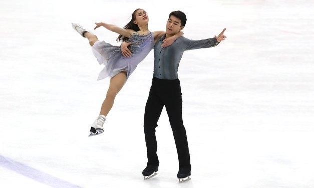 Profile – Katarina Wolfkostin & Jeffrey Chen