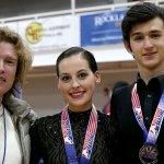 Getting to Know Helena Carhart & Volodymyr Horovyi