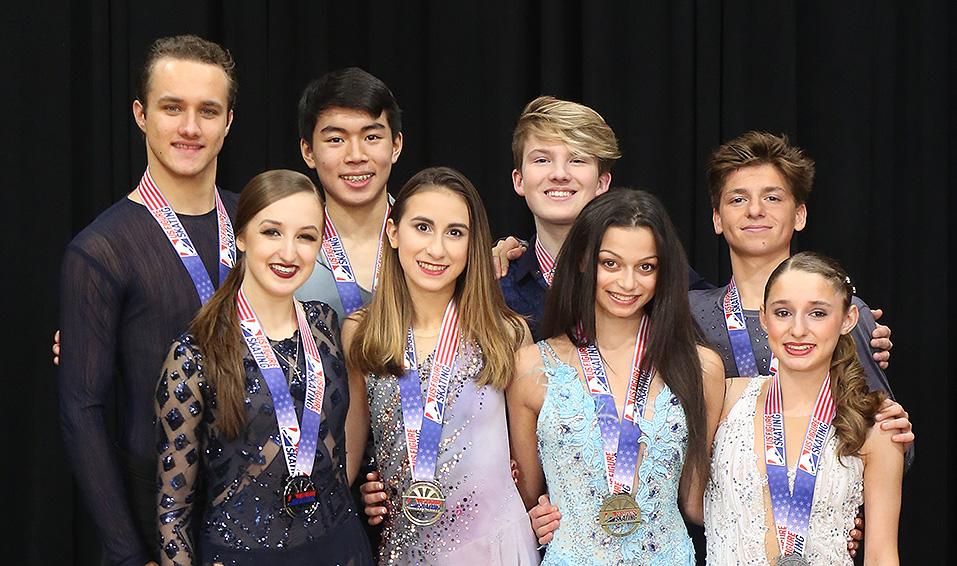 Preview: 2020 U.S. Nationals – Junior Event