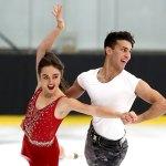 Meet Isabella Flores & Adam Bouaziz