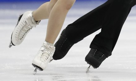 Ice Dance Dictionary