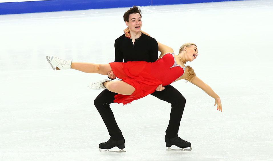 Profile – Denisa Cimlova & Vilem Hlavsa