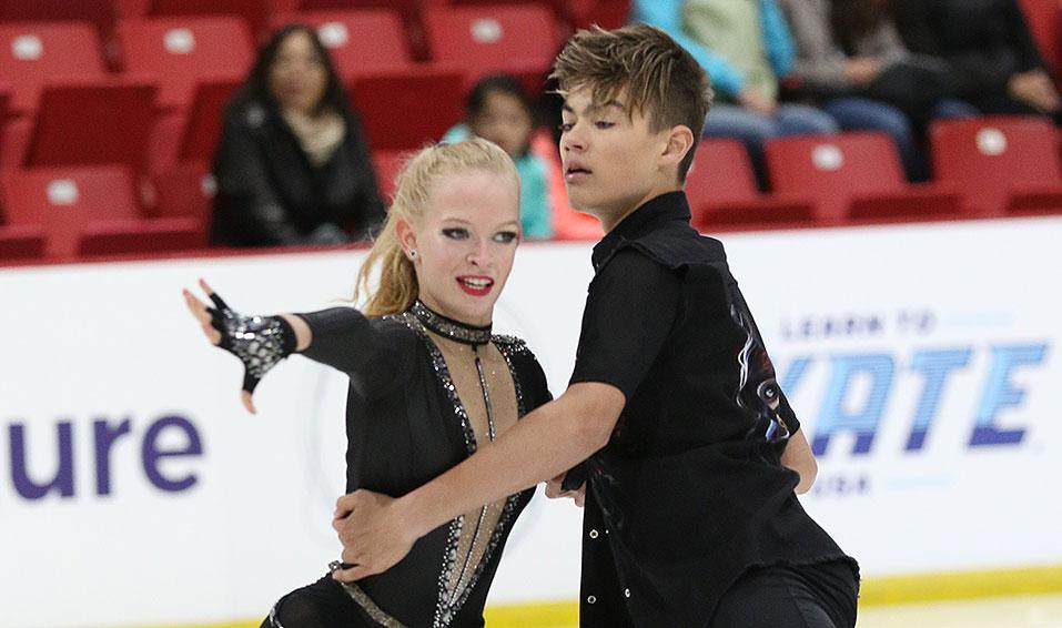 Profile – Katica Kedves & Fedor Sharonov